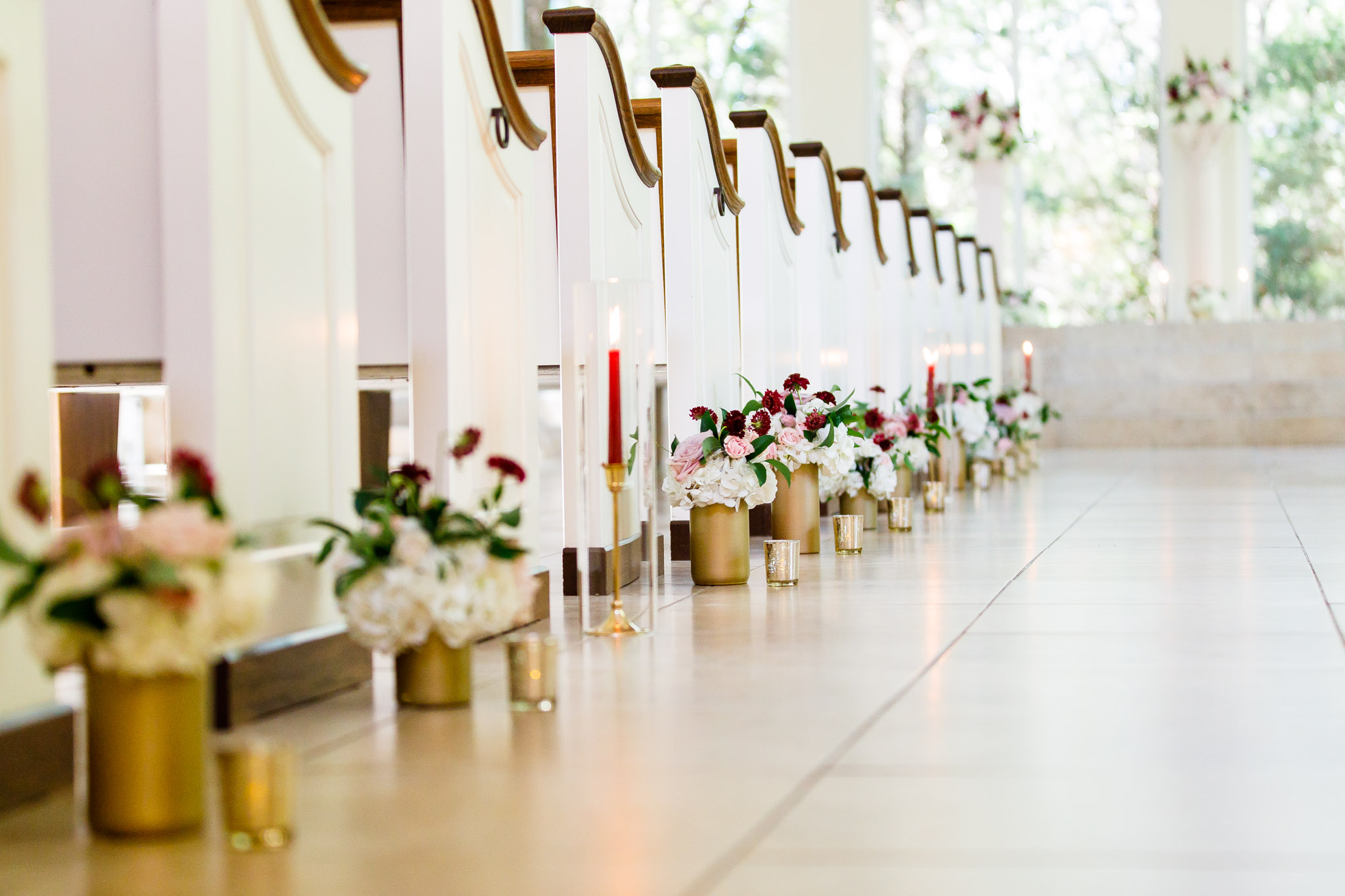 Crown Timeless Events - Dallas Fort Worth Wedding Floral & Event Design