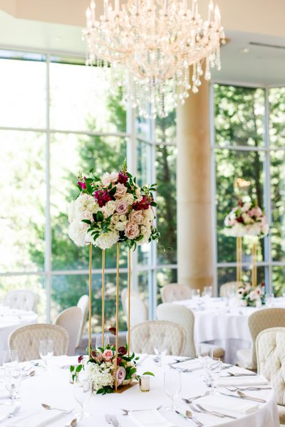 Crown Timeless Events Picture Gallery of Featured Events -- 4 keys to hosting the perfect event