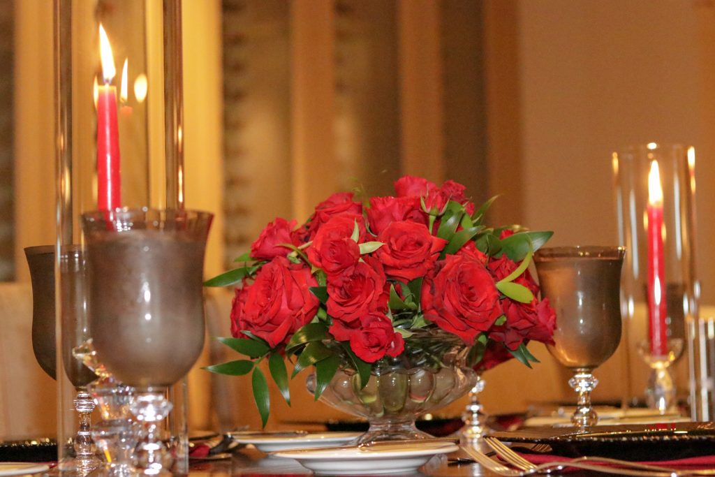 Crown Timeless Events Picture Gallery of Featured Events